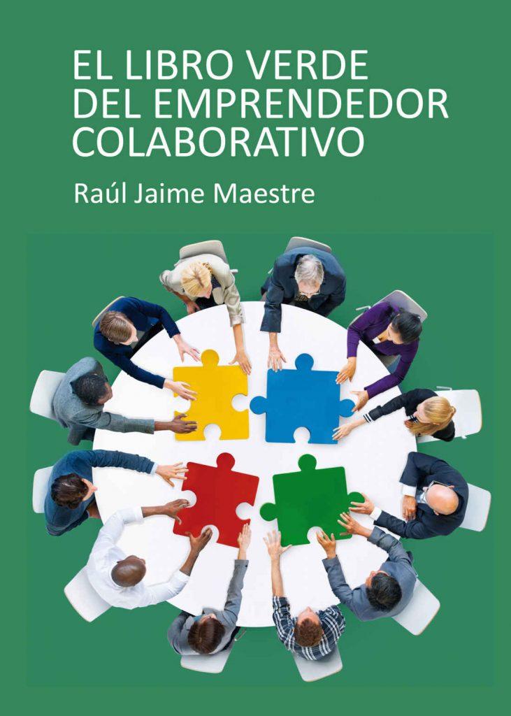 El libro verde del emprendedor colaborativo