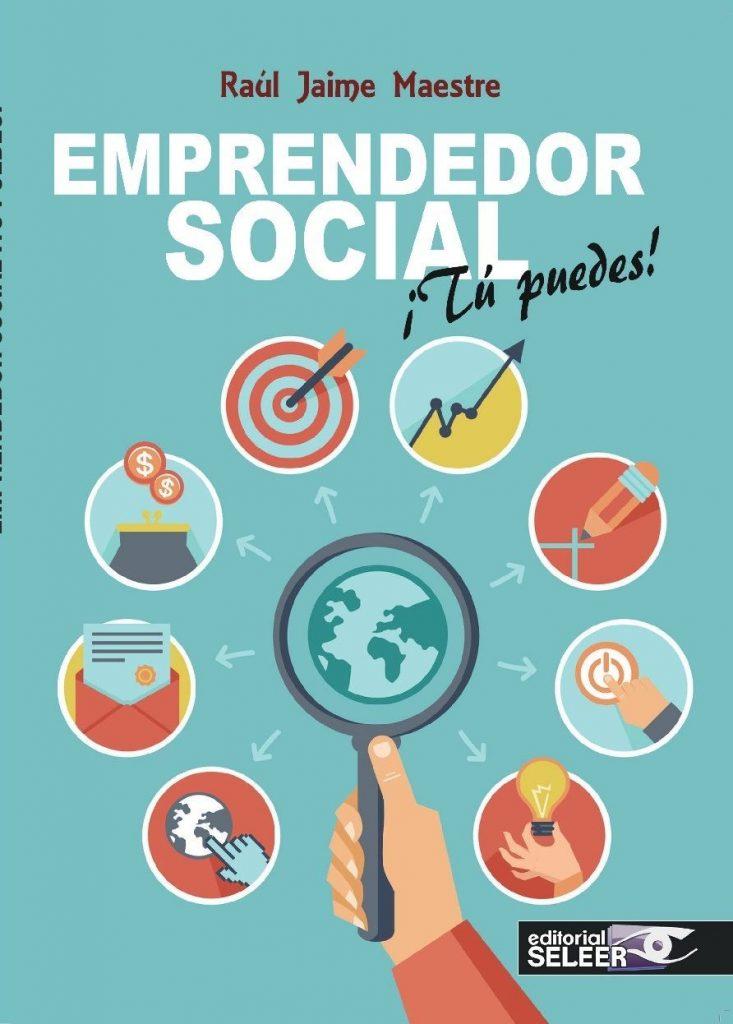 Emprendedor social, ¡Tú puedes!