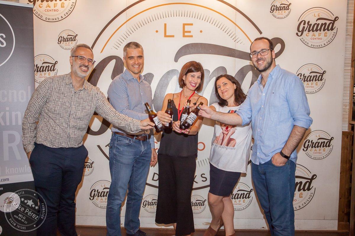 Data beers Malaga 1
