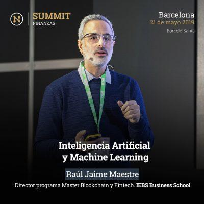 Summit Finanzas 2019 La Neurona