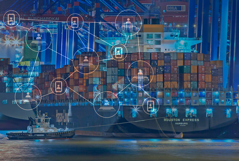 blockchain-logistica