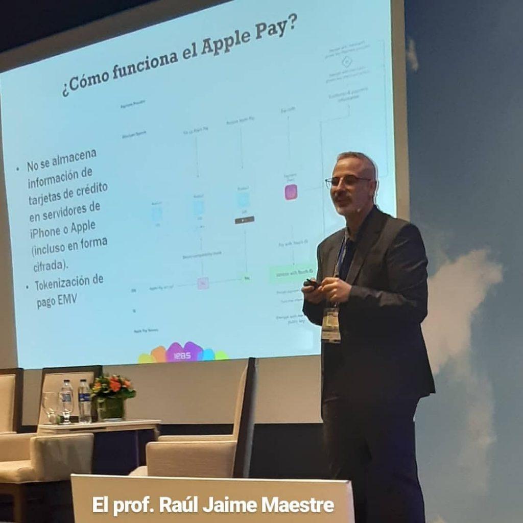Semana del derecho y los negocios FINJUS 2019