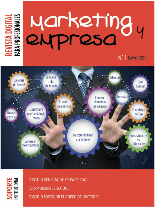 Marketing y Empresa - Eserp 1