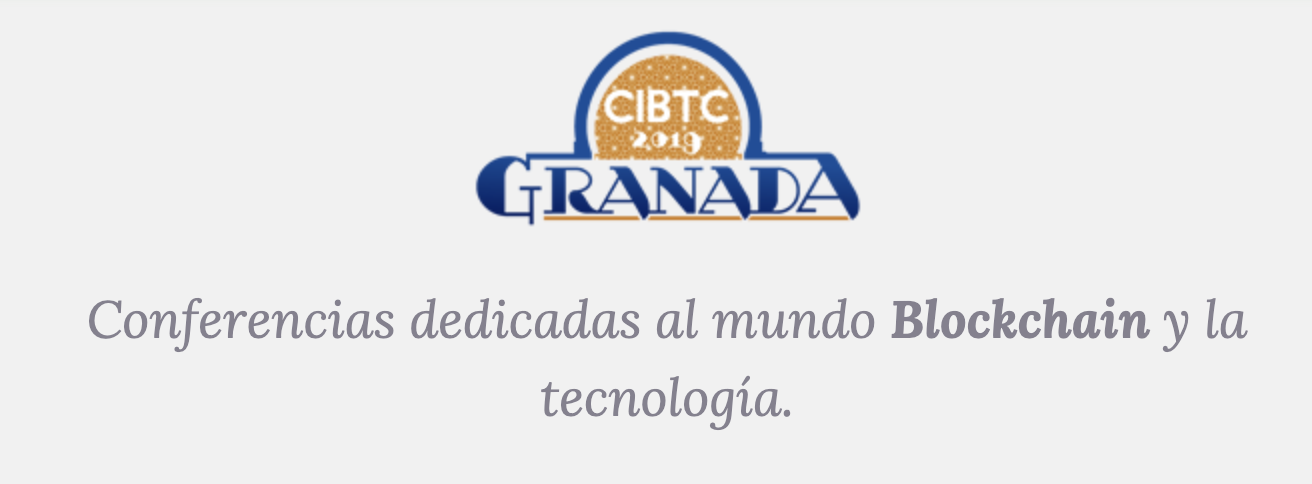 CIBTC Granada 2019