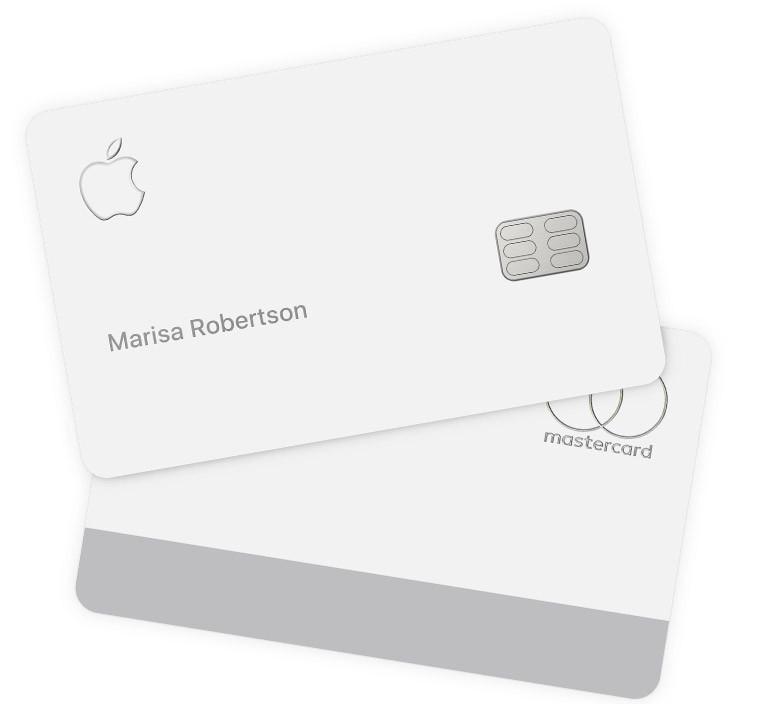 Tarjeta de crédito de Apple_aciertos y errores