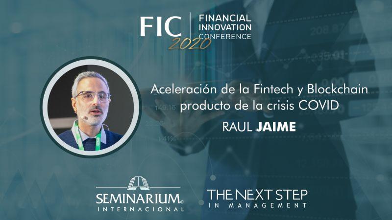 Seminarium_FIC_2020_Fintech y Blockchain