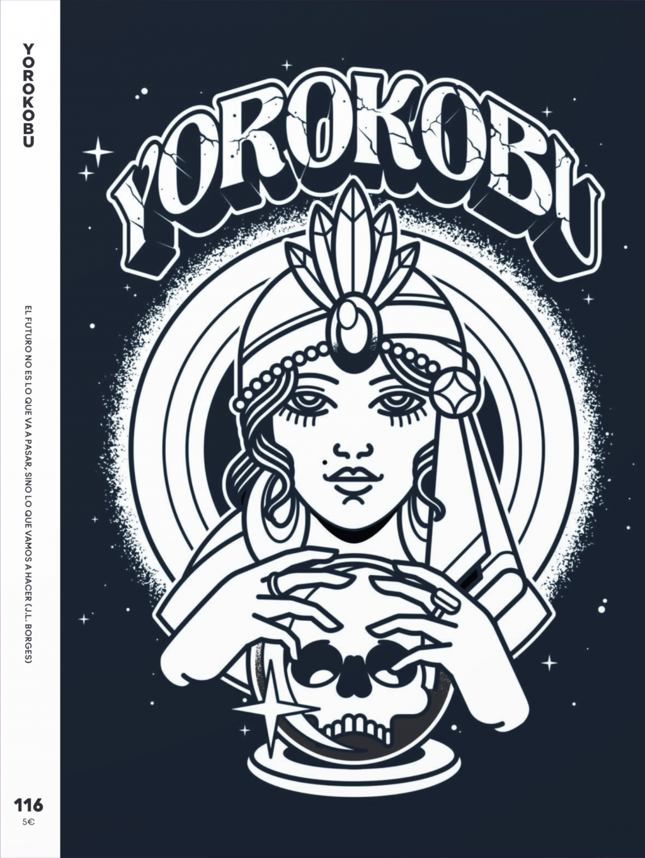 Revista Yorokobu