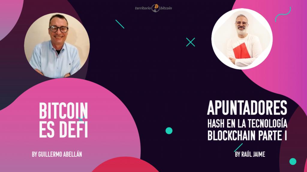 Apuntadores hash Blockchain _ parte 1