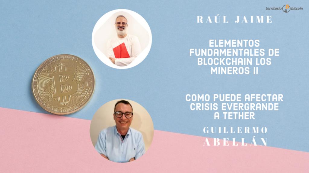 Elementos fundamentales Blockchain_Mineros_Parte II